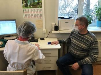 В Костромской области началась вакцинация от коронавирусной инфекции работников образования и социальной сферы